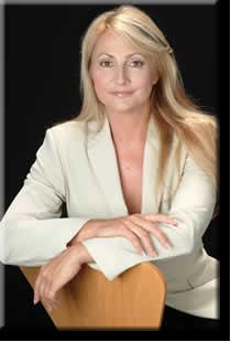 Motivational Speaker, Rosie Pekar
