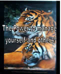 The Power to Manage Yourself & Others